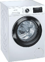 SIEMENS WM14UR5EM  Waschmaschine (9 kg, 1400 U/Min., A+++)