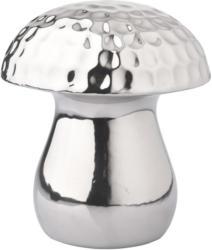 Dekofigur Pilz aus Keramik