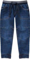 Jungen Thermo-Jeans mit Tunnelzug