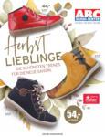 ABC SCHUH-CENTER Herbst Lieblinge - bis 10.10.2020