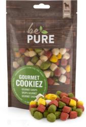 bePure Friandises pour chiens Gourmet Cookiez 150g