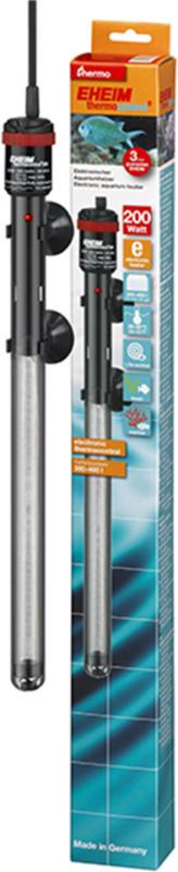 EHEIM Chauffage Thermocontrol e200