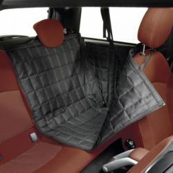 Allside Comfort Couverture de protection voiture