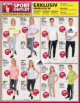 OTTO'S Sport Outlet Sport Outlet Angebote - bis 06.10.2020