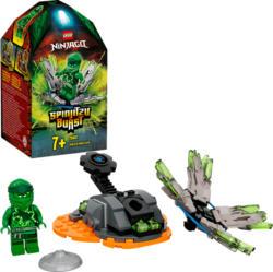 LEGO 70687 Lloyds Spinjitzu-Kreisel Bauset, Mehrfarbig