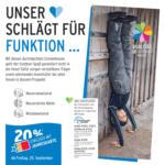 Ernsting's family Fröhlich im Freien! - bis 01.10.2020