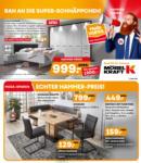 Möbel Kraft Aktuelle Angebote - bis 13.10.2020