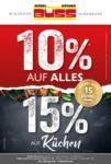 Möbel Buss Einrichtungshaus GmbH & Co. KG 10% auf Alles, 15% auf Küchen - bis 07.10.2020