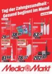 Media Markt Multimediaangebote - bis 25.09.2020