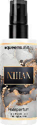 Queens United Haarparfüm Nihan Black