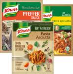Nah&Frisch Knorr Basis Produkte, Echt Natürlich oder Feinschmecker Saucen - bis 29.09.2020