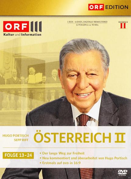 Österreich 2 Folge 13-24
