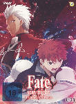MediaMarkt Fate/Stay Night:Vol.4
