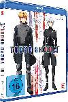 MediaMarkt Tokyo Ghoul √A 2. Staffel Vol. 4