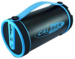 HPG410BT/B Tragbarer Bluetooth® Röhren Lautsprecher mit Micro-SD Wiedergabe und Radio