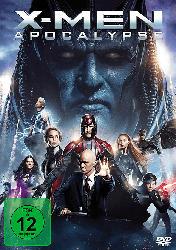 X-Men: Apocalypse (Jennifer Lawrence, Sophie Turner)
