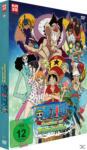 MediaMarkt One Piece:TV Special: Abenteuer auf Nebulandia