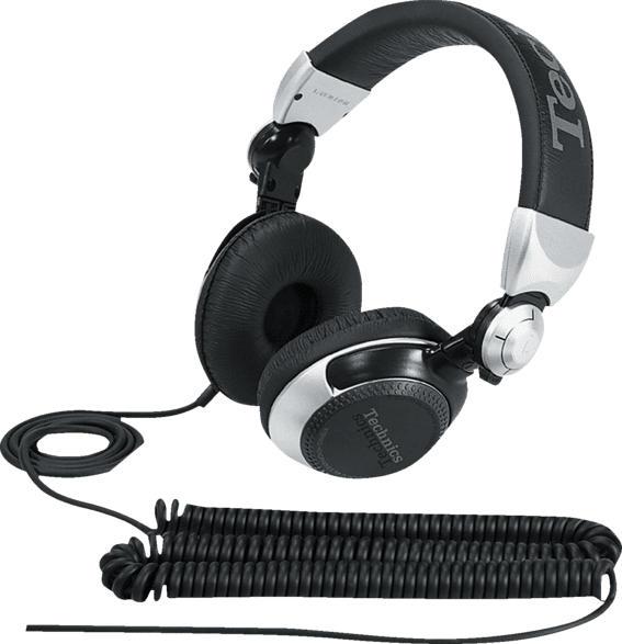 Kopfhörer RP-DJ1210 E-S