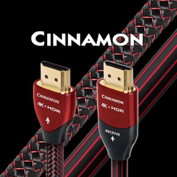 HDMI Kabel Active Cinnamon, 10 m