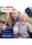Ernsting's family Fröhlich im Freien! - bis 30.09.2020