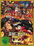 MediaMarkt One Piece - 11. Film: One Piece Z