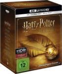 MediaMarkt Harry Potter - Complete Collection (inkl. HDR)