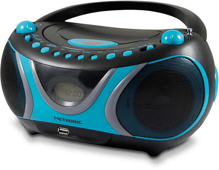 CD Radio Sportsman
