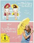 MediaMarkt Die Regenschirme von Cherbourg & Die Mädchen von Rochefort
