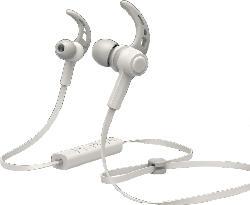 """Bluetooth®-Kopfhörer """"Connect"""", In-Ear, Mikro, Ear-Hook, Flachbandkabel"""
