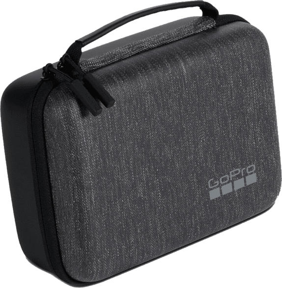 Casey - Halbfestes Kamera-Case (ABSSC-002)