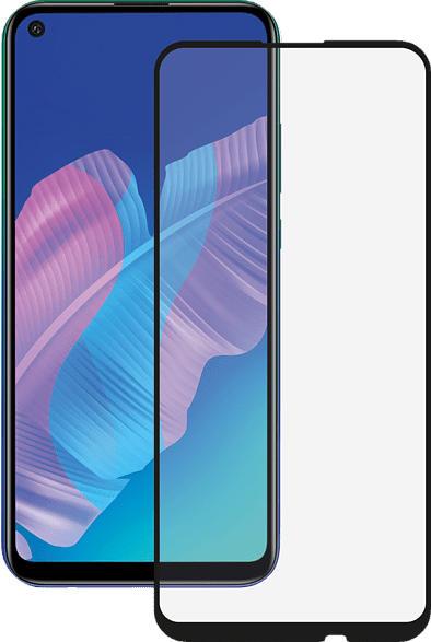 Displayschutzglas 2D für Huawei P40 lite E, Y7p, Honor 9C