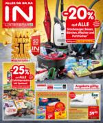 INTERSPAR Flugblatt Kärnten