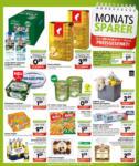 INTERSPAR-Hypermarkt Graz-Liebenau, MURPARK INTERSPAR Flugblatt Steiermark - bis 30.09.2020
