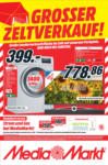 Media Markt Multimediaangebote - bis 26.09.2020