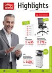 Office World Highlights - bis 28.10.2020