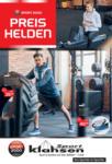 Sport Klahsen GmbH & Co. KG Preishelden - bis 03.10.2020