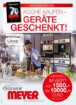 Küchen Meyer GmbH Küche kaufen – Geräte geschenkt! - bis 12.10.2020