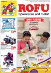 ROFU Kinderland Spielwaren und mehr! - bis 30.09.2020