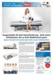 Nordwest-Zeitung NWZ Vorteilswelt (Das Bett) - bis 04.10.2020