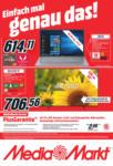 Media Markt Multimediaangebote - bis 28.09.2020