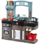 Möbelix Kinderküche Step2 Best Chefs Kitchen