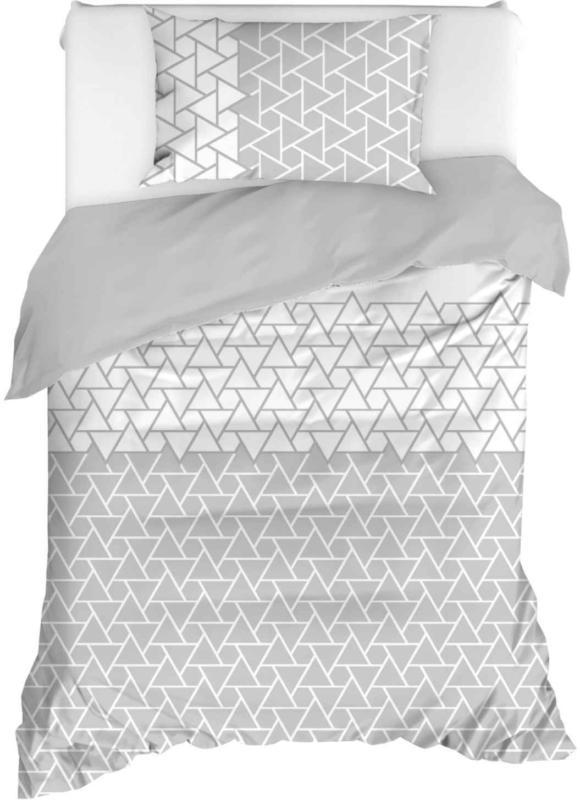 Parure de lit avec motifs graphiques -  (Prix de la plus petite taille)