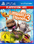 MediaMarkt PlayStation Hits: Little Big Planet 3 [PlayStation 4]