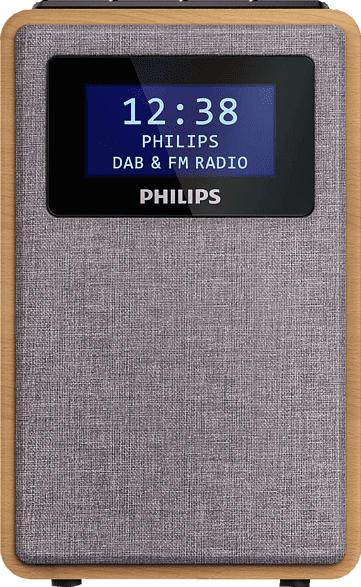PHILIPS R5005, Radiowecker