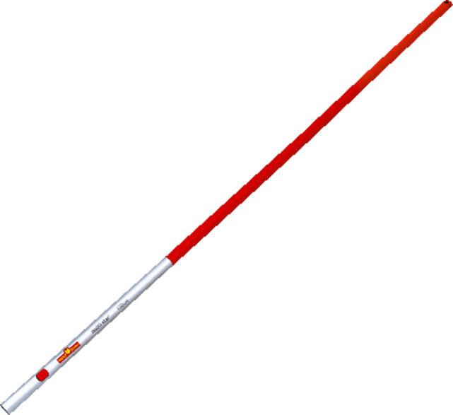 WOLF GARTEN ZM-A 150 Aluminium-Stiel