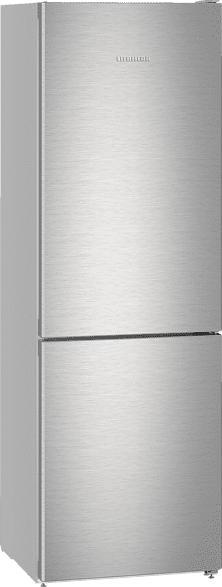 LIEBHERR CNef 4313-22  Kühlgefrierkombination (A++, 240 kWh/Jahr, 1861 mm hoch, Silber)