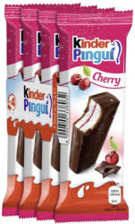 kinder Maxi King 3 x 35 g = 105 g oder Pingui 4 x 30 g = 120 g,  versch. Sorten, jede Packung