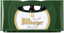 """Bitburger Pils """"Stubbi"""" 20 x 0,33 Liter, jeder Kasten"""