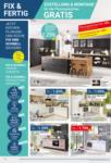 Möbelix Küchen-Jubiläums-Rabatte - bis 06.10.2020
