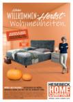 Hesebeck Home Company Herbst Angebote - bis 31.10.2020